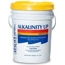 Alkalinity UP Bucket