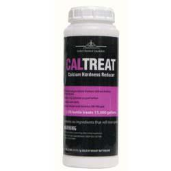 Caltreat Calcium Hardness Reducer, 2.5 lbs.