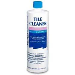 Tile Cleaner --- 1 qt.