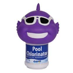 Clown Fish Floating Chlorine Dispenser