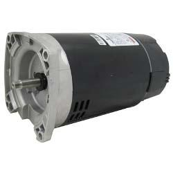3/4HP Squared 2 Speed Motor