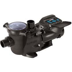EcoStar SVRS Variable Speed Energy Efficient Pool Pump, 230V