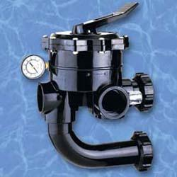 Side Mount Pro Series Multiport Backwash Valve 2in.