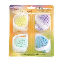Wellness AIRomatherapy Beads Sampler
