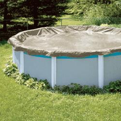 Economy AG Cover, 18 ft. Round Pool