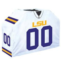 LSU Cover for Grill
