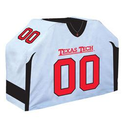 Texas Tech Cover for Grill