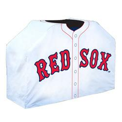 Boston Red Sox Cover for Grill