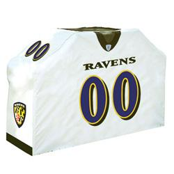 Baltimore Ravens Cover for Grill