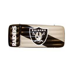 Oakland Raiders Pool Float