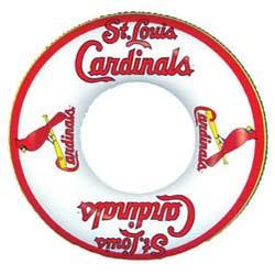 St. Louis Cardinals Swim Tube