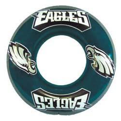 Philadelphia Eagles Swim Tube