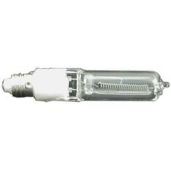 Screw-In Quartz 250 Watt Light Bulb, 120V