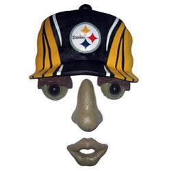 Steelers Forest Face