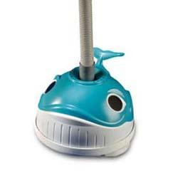 Wanda the Whale Above Ground Automatic Pool Cleaner