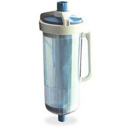 Large Capacity Leaf Canister with Mesh Bag