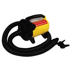 Double Action 2-1/2 PSI Electric Pump