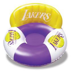 LA Lakers Luxury Drifter