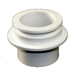 Adapter, Bulkhead 1-1/2in. x 2in. Slip