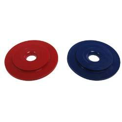 Restrictor Disks, Red and Blue for 180/280/380/3900/380 BlackMax
