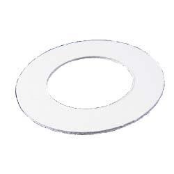 Eyeball Diverter Outer Ring for E-Z Vac