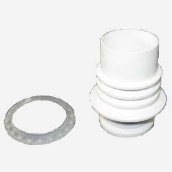 Swivel Cone and Bearing Washer for E-Z Vac