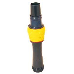Cassette Outer Extension Pipe with Handnut for G3