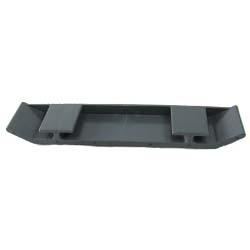 Front Bumper for Platinum, Gray