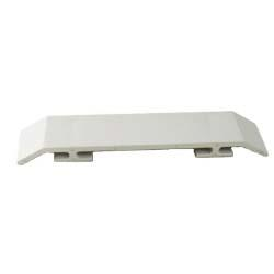 Front Bumper for Platinum, White