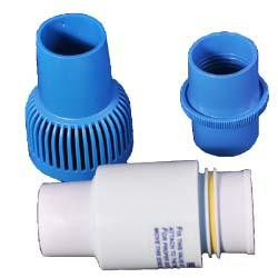 In-Line Builder Valve Kit (Y2K)