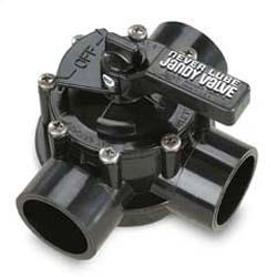 VALVE NEVERLUBE 3 - PORT 1 1/2 EQBV
