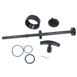 Slide Valve Shaft Replacement Kit