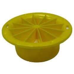 IMPELLER TUBE - YELLOW   DOLPHIN