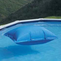 Air Pillow for Pool Winterizing