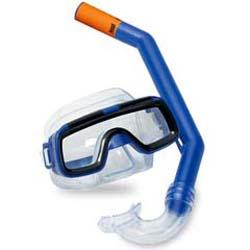 Junior Mask & Snorkel