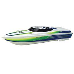12 inch Donzi Speed Boat