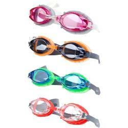 Nike Chrome Jr Goggles, Blue