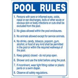 NJ Spa Rules 24 inch X 36 inch