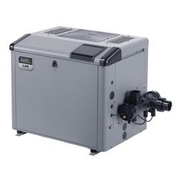 Jandy LXi Pool and Spa Heater with Polymer Headers