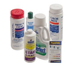 Leslie's 14846 Spa Maintenance Kit