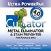 CuLator Metal Eliminator and Stain Preventer Monthly Maintenance