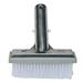 5 inch Wall Scrub Brush with Rubber Bumper