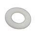 Washer, 1-1/2in. OD, 1-3/16in. ID, 1/16in. Thick, Teflon