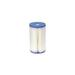 Small Intex Replacement Filter Cartridge