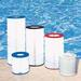 Filter Cartridge for Hayward C-570, SwimClear C3020, Super Star Clear C3000/C3000S and Sta-Rite PRC 75