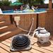 SolarPRO XD1 Above Ground Solar Pool Heater