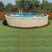 12 ft. Round Classic Pool Package