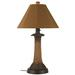 Palm Outdoor Table Lamp