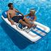 Dallas Mavricks Floating Mattress