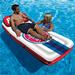 Detroit Pistons Floating Mattress